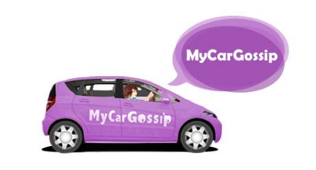 My Car Gossip