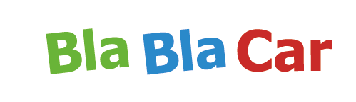 BlaBlacar LOGO bubble