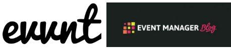 EvenTech logo dinner