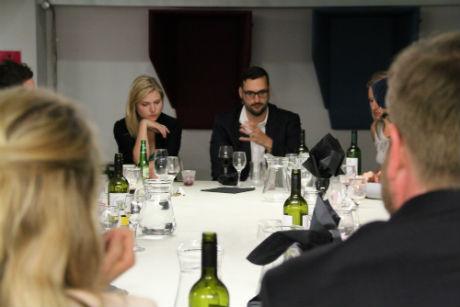 EventTech Dinner 15
