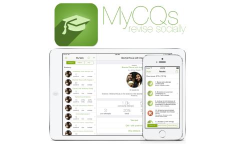 MyCQs