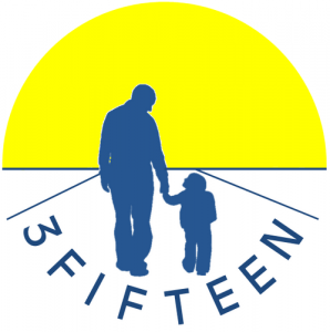 3fifteen logo