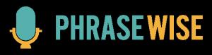 phrasewise logo
