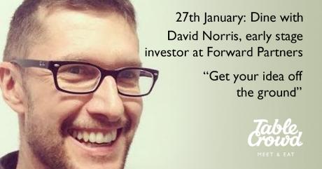 david norris blog